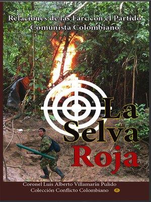 cover image of La Selva Roja