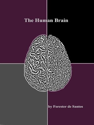 cover image of The Human Brain