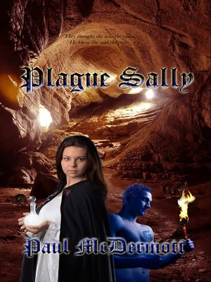 cover image of Plague Sally