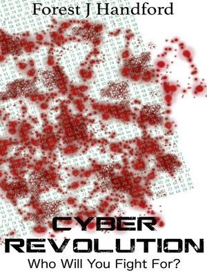 cover image of Cyber Revolution
