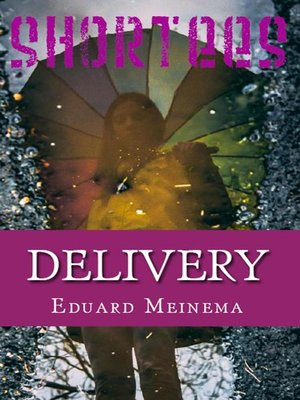 cover image of Delivery