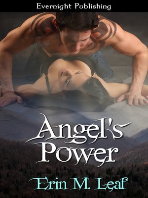 cover image of Angel's Power