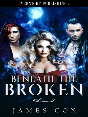 cover image of Beneath the Broken