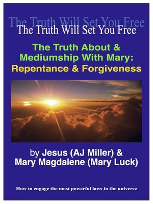 cover image of The Truth About & Mediumship with Mary