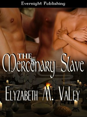 cover image of The Mercenary Slave