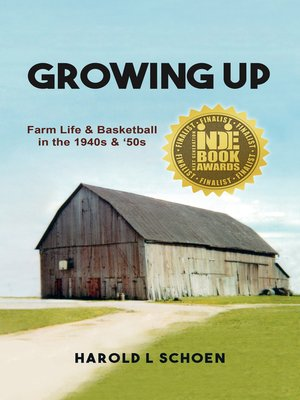 cover image of Growing Up