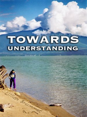 cover image of Towards Understanding