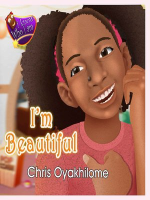 cover image of I'm Beautiful