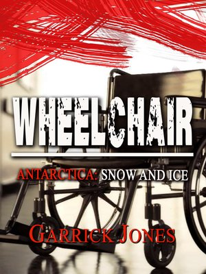 cover image of Wheelchair