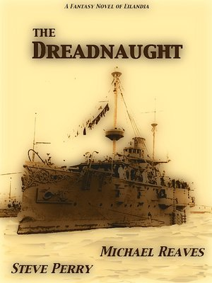 cover image of The Dreadnaught