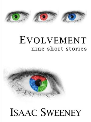 cover image of Evolvement