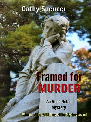 cover image of Framed for Murder