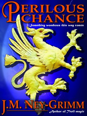cover image of Perilous Chance