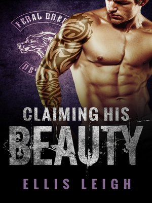 cover image of Claiming His Beauty
