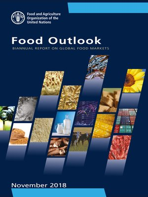 cover image of Food Outlook