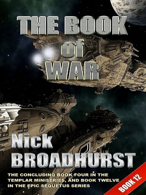 cover image of The Book of War