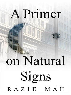cover image of A Primer on Natural Signs
