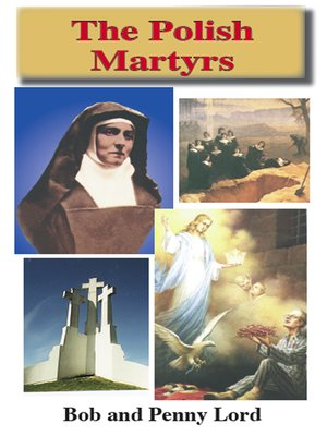 cover image of The Polish Martyrs