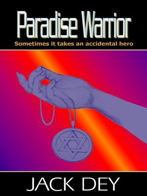 cover image of Paradise Warrior