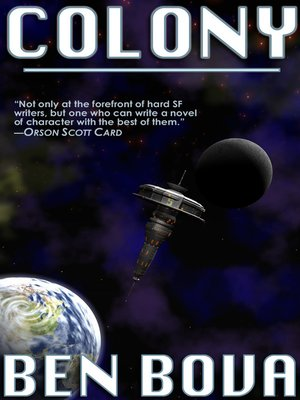 cover image of Colony