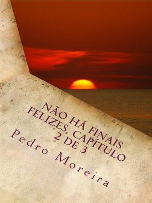 cover image of Não há finais felizes, capítulo 2 de 3