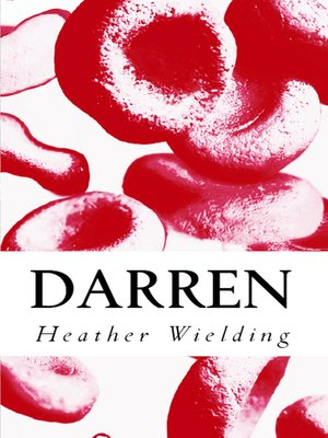 cover image of Darren