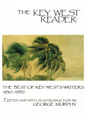 cover image of The Key West Reader