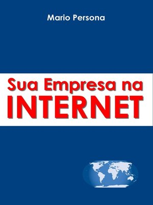 cover image of Sua Empresa na Internet