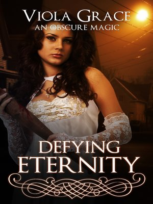 cover image of Defying Eternity
