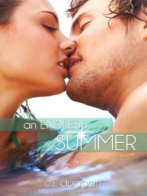 cover image of An Endless Summer (The Summer Series) (Volume 2)