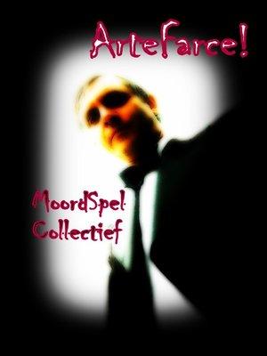 cover image of ArteFarce!