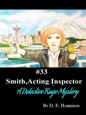 cover image of Smith, Acting Inspector