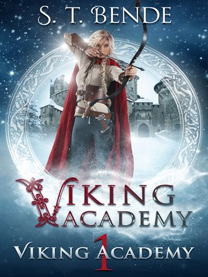 cover image of Viking Academy