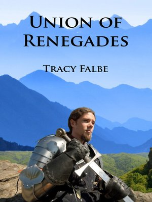 cover image of Union of Renegades