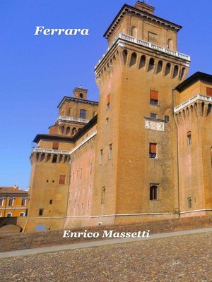 cover image of Ferrara