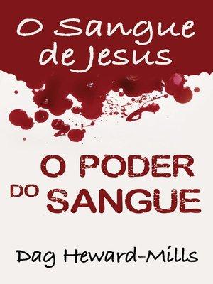 cover image of O Poder do Sangue