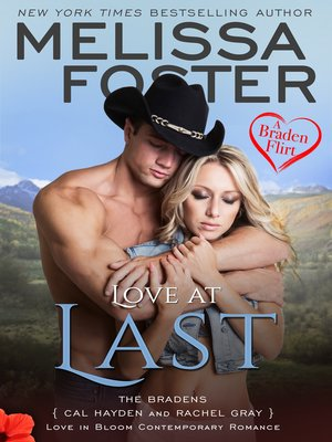 cover image of Love at Last