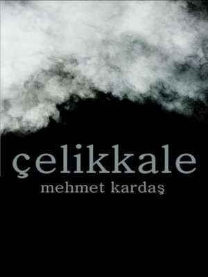 cover image of Çelikkale