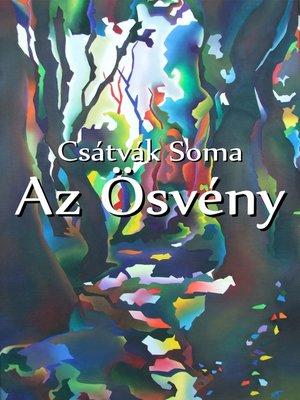cover image of Az Ösvény