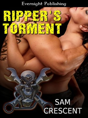 cover image of Ripper's Torment