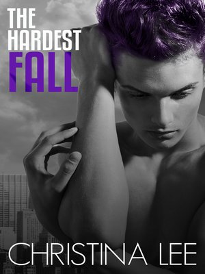 cover image of The Hardest Fall (Roadmap to Your Heart #4)