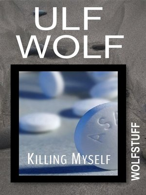 cover image of Killing Myself