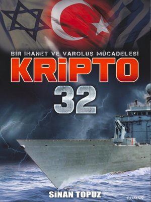 cover image of Kripto 32