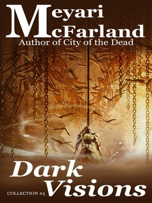 cover image of Dark Visions