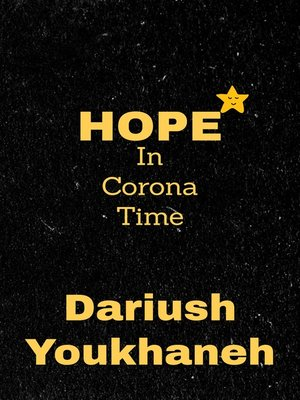 cover image of Hope in Corona Time