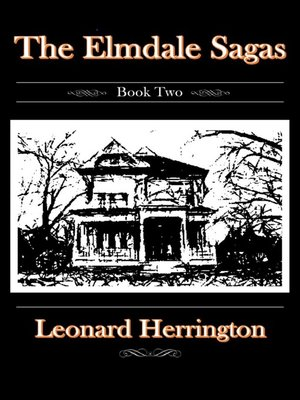 cover image of The Elmdale Sagas