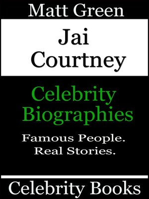 cover image of Jai Courtney
