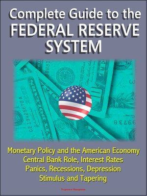 cover image of Complete Guide to the Federal Reserve System