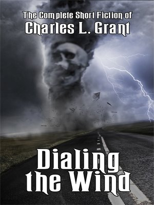 cover image of Dialing the Wind