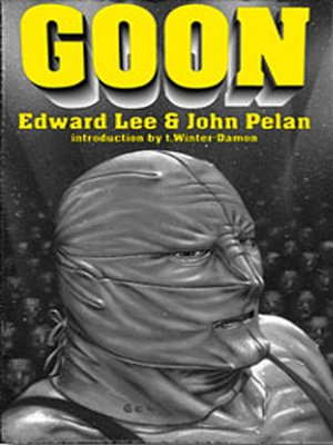 cover image of Goon
